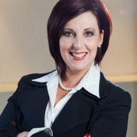 Yolande Van Rooyen | Marketing Practitioner and Events Management